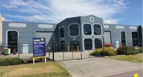 Offices commercial property for lease at 64 Barrie Road Tullamarine VIC 3043