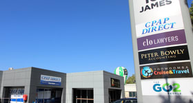 Offices commercial property for lease at 6/161 James Street Toowoomba QLD 4350