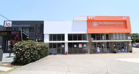 Showrooms / Bulky Goods commercial property for lease at 2a/87 West Burleigh Road Burleigh Heads QLD 4220