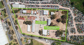 Development / Land commercial property for lease at 105 South Gippsland Highway Dandenong VIC 3175