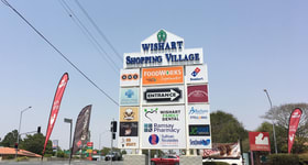 Medical / Consulting commercial property for lease at 590 Mount Gravatt Capalaba Road Wishart QLD 4122