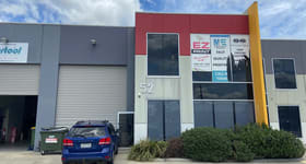 Showrooms / Bulky Goods commercial property for lease at 52 Abbotts Dandenong South VIC 3175