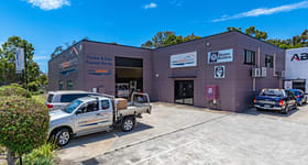 Showrooms / Bulky Goods commercial property for lease at 1/35-37 Wellington Street Cleveland QLD 4163