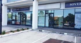 Offices commercial property for lease at G.02A/15 Discovery Drive North Lakes QLD 4509