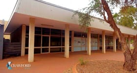 Offices commercial property for lease at 4/8 Hilditch Avenue Newman WA 6753
