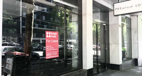 Medical / Consulting commercial property for lease at 336 LaTrobe Street Melbourne VIC 3000