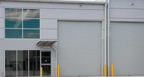Factory, Warehouse & Industrial commercial property for lease at 25/87-91 Railway Road North Mulgrave NSW 2756