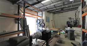 Factory, Warehouse & Industrial commercial property leased at Unit 4/142a Mullens Street Rozelle NSW 2039