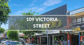 Shop & Retail commercial property for lease at 109 Victoria Street Mackay QLD 4740