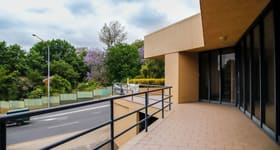 Offices commercial property for lease at 16/10-12 Old Castle Hill Road Castle Hill NSW 2154