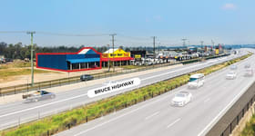 Development / Land commercial property for lease at 290 Bruce Highway Eastern Service Road Burpengary East QLD 4505