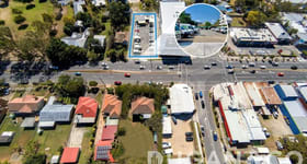 Development / Land commercial property for lease at Cannon Hill QLD 4170