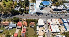 Shop & Retail commercial property for lease at Wynnum Road Cannon Hill QLD 4170