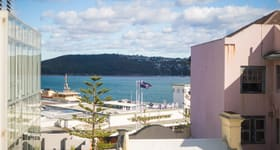 Offices commercial property for lease at 404 &406/46-48 East  Esplanade Manly NSW 2095