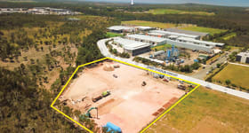 Factory, Warehouse & Industrial commercial property for lease at 54-64 Fred Chaplin Circuit Bells Creek QLD 4551