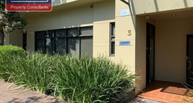 Industrial / Warehouse commercial property for lease at Unit 3/12-18 Clarendon Street Artarmon NSW 2064