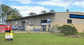 Factory, Warehouse & Industrial commercial property for lease at 2/13 Free Street Beerwah QLD 4519