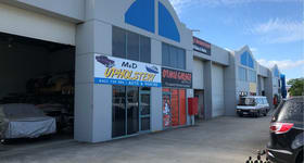 Industrial / Warehouse commercial property for lease at 3/95 Lear Jet Dr Caboolture QLD 4510