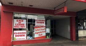 Retail commercial property for lease at 124 Station Street Fairfield VIC 3078