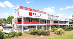Retail commercial property for lease at D, D1 & E1/2 Packard Avenue Castle Hill NSW 2154