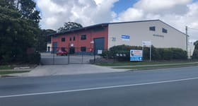 Factory, Warehouse & Industrial commercial property for lease at Unit 1/20 Enterprise Street Caloundra West QLD 4551