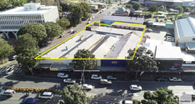 Development / Land commercial property for sale at 110-126 Currie Street Nambour QLD 4560