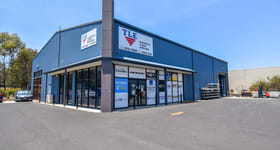 Factory, Warehouse & Industrial commercial property for lease at 2/14 Corporation Avenue Bathurst NSW 2795
