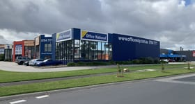 Showrooms / Bulky Goods commercial property leased at 1/58 Greens Road Dandenong VIC 3175