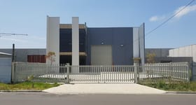 Industrial / Warehouse commercial property leased at 34 Imperial Avenue Sunshine North VIC 3020
