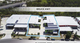 Factory, Warehouse & Industrial commercial property sold at 9 Flinders Parade North Lakes QLD 4509