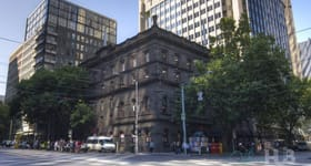 Offices commercial property leased at A109+A212/520 Bourke Street Melbourne VIC 3000