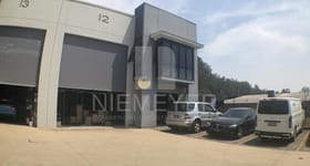 Industrial / Warehouse commercial property for lease at 4a Bachell Avenue Lidcombe NSW 2141