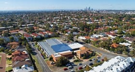 Offices commercial property for lease at 14-16/127 Herdsman Parade Wembley WA 6014