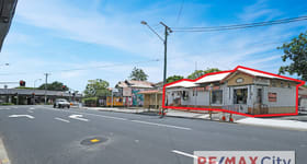 Showrooms / Bulky Goods commercial property for lease at 293 Given Terrace Paddington QLD 4064