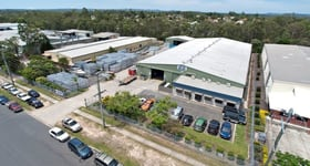 Factory, Warehouse & Industrial commercial property for lease at 145 Magnesium Drive Crestmead QLD 4132