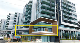 Showrooms / Bulky Goods commercial property for lease at Level 1/1-5 Olive York Way Brunswick VIC 3056