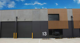 Industrial / Warehouse commercial property for lease at 13 Milla Way Altona VIC 3018