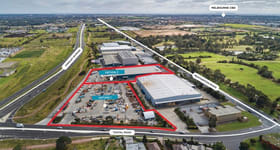 Factory, Warehouse & Industrial commercial property for sale at 2/630 Heatherton Road Clayton South VIC 3169