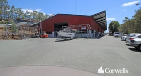 Industrial / Warehouse commercial property for lease at 3/6 Quinns Hill  Road Stapylton QLD 4207