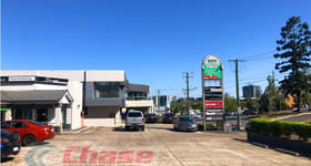 Showrooms / Bulky Goods commercial property for lease at 2/9 Morley Street Toowong QLD 4066