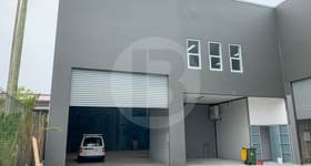 Industrial / Warehouse commercial property for lease at Unit 4/200 FAIRFIELD ROAD Yennora NSW 2161