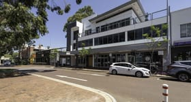 Showrooms / Bulky Goods commercial property for lease at 228-232 Carr Place Leederville WA 6007