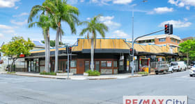 Shop & Retail commercial property for lease at 84 Merthyr Road New Farm QLD 4005