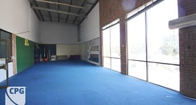 Offices commercial property for lease at Rear/7 Eldon Avenue Georges Hall NSW 2198