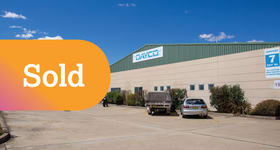 Factory, Warehouse & Industrial commercial property sold at 3-7 Say Street Wagga Wagga NSW 2650