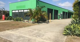 Factory, Warehouse & Industrial commercial property for lease at 4/12 Crow Street Gladstone Central QLD 4680