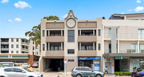 Offices commercial property for lease at 5/237 Great North Road Five Dock NSW 2046