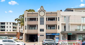 Shop & Retail commercial property for lease at 5/237 Great North Road Five Dock NSW 2046