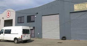 Factory, Warehouse & Industrial commercial property for lease at Unit 2/225 Sunshine Road Sunshine VIC 3020