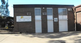 Offices commercial property for lease at Room 1/19/73 Governor Macquarie Drive Chipping Norton NSW 2170
